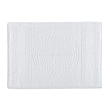 תמונה של שטיחון אמבט ז'אקרד