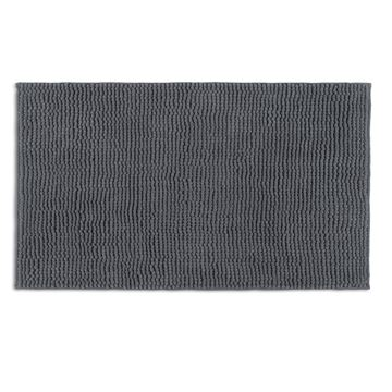 תמונה של שטיחון שאניל אפור כהה