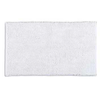 תמונה של שטיחון שאניל לבן
