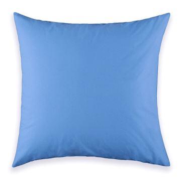 תמונה של כרית רביצה כחול