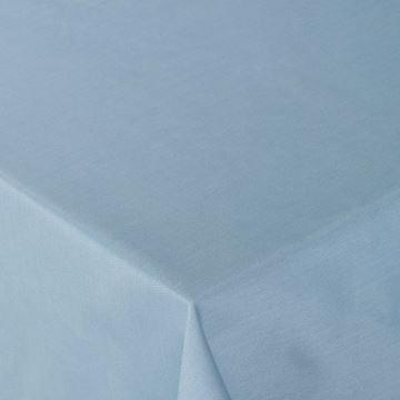 תמונה של מפת סאטן כחול