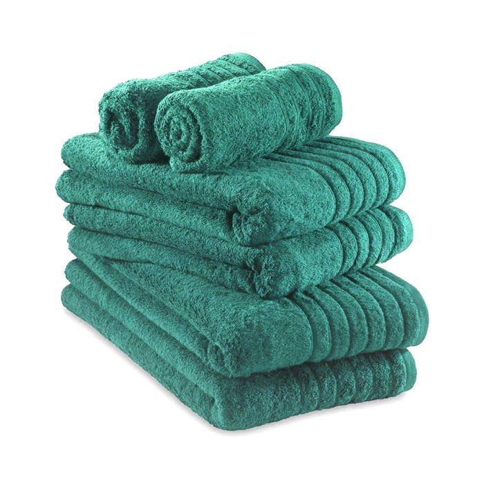 תמונה של מגבת ירוק חזק