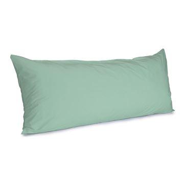 תמונה של כרית פינוק טריקו ירוק
